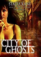City of Ghosts (Chess Putnam Series)