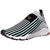 adidas WoMen's EQT Support Sock 1/3 PK Shoes, Core