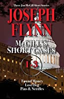 McGill's Short Cases 1-3