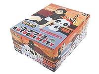 東京限定発売 コップのフチ子とGOTOCHI KITTY フィギュアマスコット 東京パンダ 12個入BOX