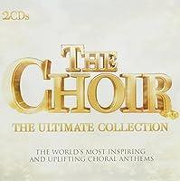 VARIOUS ARTISTS - The Choir (2 CD)