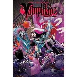 Vampblade 3