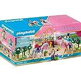 Playmobil Riding Lessons 74450 Princess World 185 pcs