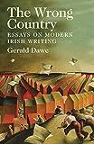 The Wrong Country:  Essays on Modern Irish Writing (English Edition)