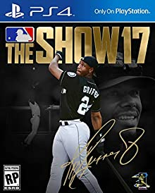 Mlb 17: The Show - Mvp Edition