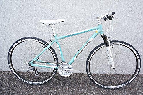 K)Bianchi(ビアンキ) CIELO(シエロ) クロスバイク 2013年 46サイズ