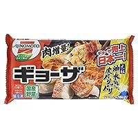 [冷凍] 味の素冷凍 ギョーザ 12個入 300g