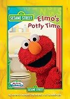 Elmo's Potty Time [DVD] [Import]