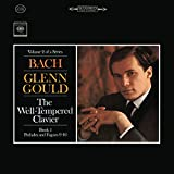 Digital Booklet: Bach: The Well-Tempered Clavier, Book I, Preludes & Fugues Nos. 9-16, BWV 854-861 - Gould Remastered