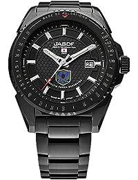 [ケンテックス]KENTEX 腕時計 JASDF 航空救難団モデル 200M防水 AGSクォーツ S778X-01 メンズ