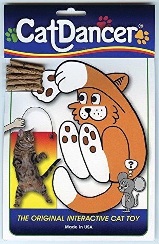 キャットダンサー (Cat Danser) キャットダンサー