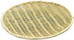 竹製 盆ザル 18cm