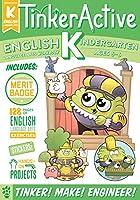 English Language Arts Kindergarten: Ages 5-6 (Tinkeractive Workbooks)