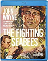 FIGHTING SEABEES (1944)