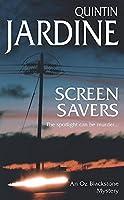 Screen Savers (Oz Blackstone Mysteries)