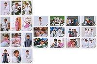 Johnny&Associates. King&Prince Memorial 岸優太 MV&ジャケ写撮影 写真 24枚フルセット