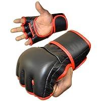 MMA Fight Gloves – すべてのレザー