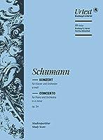 Konzert a-moll, op. 54 Klavier und Orchester