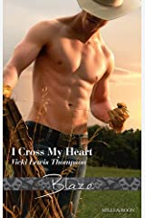 I Cross My Heart (Sons of Chance Book 12) Kindle Edition