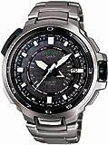 [カシオ]CASIO 腕時計 PROTREK プロトレック MANASLU タフソーラー 電波時計 MULTIBAND 6 スマートアクセス搭載 PRX-7000T-7JF メンズ