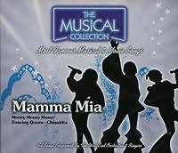 Ocr: Mamma Mia