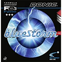 DONIC(ドニック) 卓球 裏ソフト ラバー ブルーストーム Z1 AL086