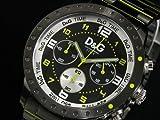 DOLCE&GABBANA 早いもの勝ち! 【正規品】 ドルチェ&ガッバーナ D&G ナバジョ 腕時計 DW0193
