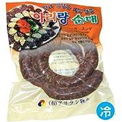 アリラン餅スンデ(500g) 【冷蔵】