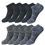 靴下 メンズ くるぶし メンズ スニーカーソックス ショート ソックス 靴下10/5足組 wz-2023