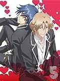 美男高校地球防衛部LOVE!LOVE! 5[DVD]