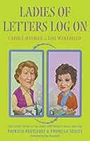 Ladies Of Letters Log On