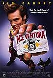 ACE VENTURA : Pet Detective (ムービーポスター11?x 17インチ???28?cm x 44?cm ( 1994?)