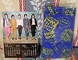 SMAP SHOP 2015-2016 スマップショップ マルチケース おまけ