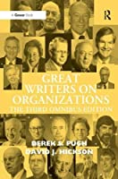 Great Writers on Organizations: The Third Omnibus Edition