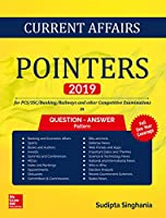 POINTERS 2019 - A CURRENT AFFAIRS MANUAL [Paperback]
