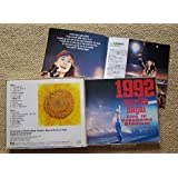 1992~LIVE IN 横浜スタジアム