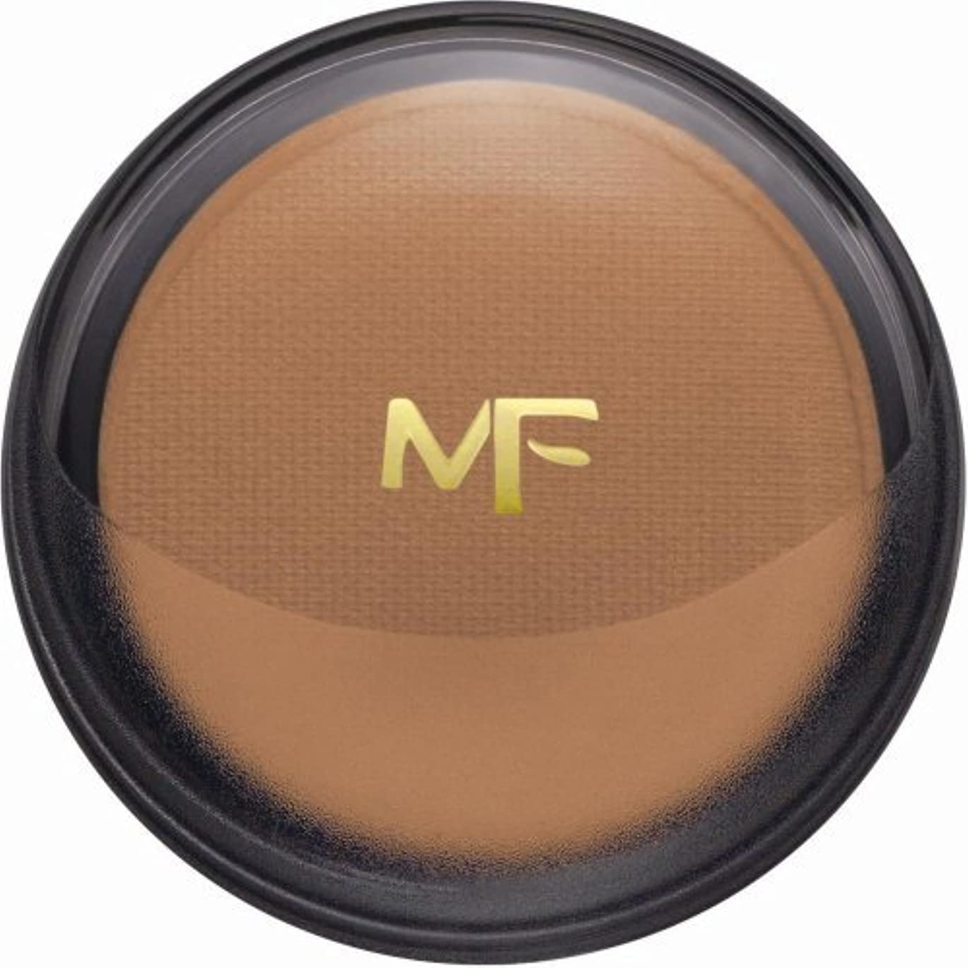 抗議不信メッセージMax Factor Earth Spirit Eyeshadow - 108 Inca Bronze by Max Factor