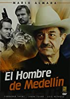 El Hombre De Medellin [DVD] [Import]