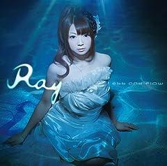 Ray「a-ha…!」のCDジャケット