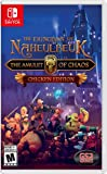 Dungeon Of Naheulbeuk: The Amulet Of Chaos (輸入版:北米) – Switch