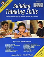 Building Thinking Skills Book 2