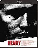 ヘンリー[Blu-ray/ブルーレイ]
