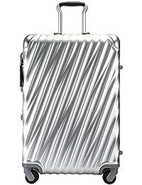 [ トゥミ ] TUMI スーツケース 55L 4輪 19 Degree Aluminum ショート・トリップ・パッキングケース 036864SLV2 シルバー キャリーケース キャリーバッグ [並行輸入品]