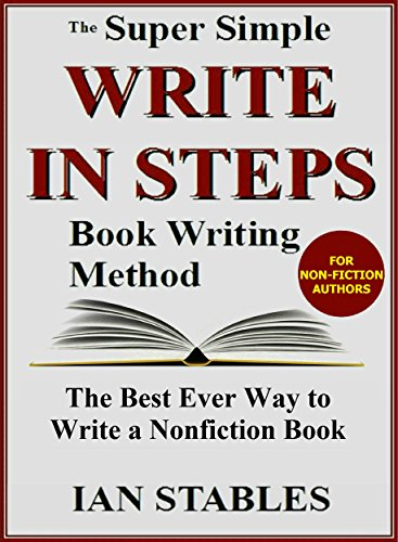 amazon co jp write in steps the super simple book writing method