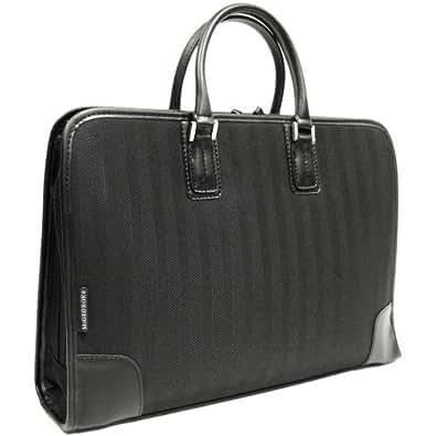 【神戸リベラル】ビジネスバッグ A4サイズ 3973 new (ブラック)