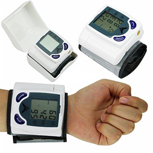 Honel エレクトロニック 手首式デジタル血圧計