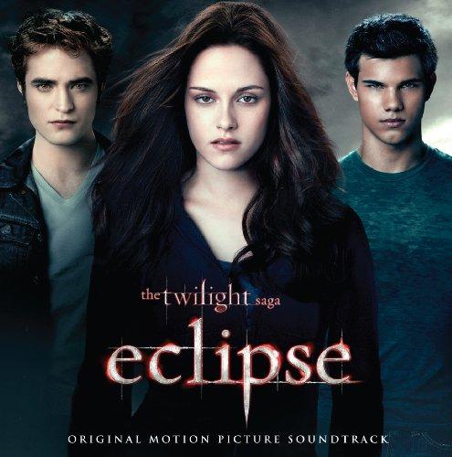 Twilight Saga: Eclipse Original Motion Picture
