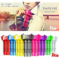 L-style KRYSTAL ONE (クリスタル ワン) ダーツケース  (ピンク)