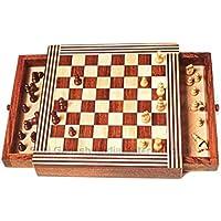 旅行磁気チェスセット – 501サイズ10