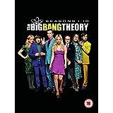 The Big Bang Theory Season 1-10 [DVD PAL方式 日本語無し](Import版)